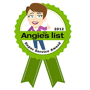 Randy Farnsworth Quality Roofing Company Tulsa is A+ on Angie's List
